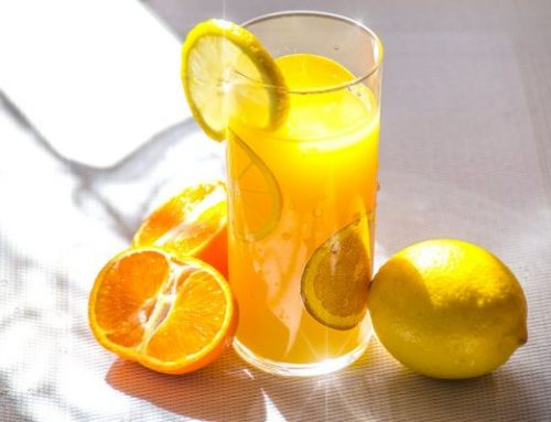 Vitamin C (Ascorbic Acid) Benefits and IV Hydration Therapy at Replenish 360
