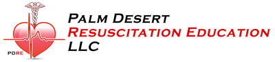 Palm Desert CPR Classes – Your CPR MD Logo