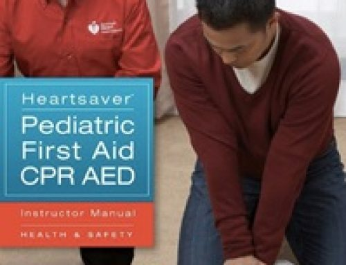 Health & Safety Training for Childcare Providers  American Heart Association (AHA) Emergency Medical Service Authority (EMSA) Palm Desert Resuscitation Education LLC (PDRE)