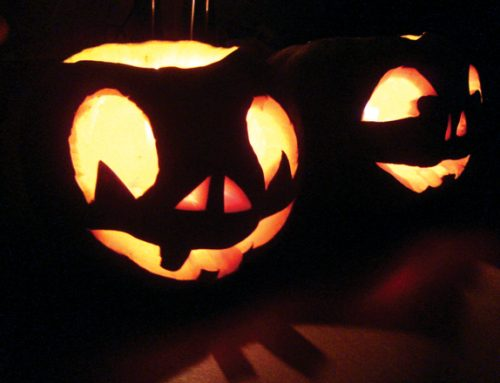 Happy Halloween: Halloween Month Trivia