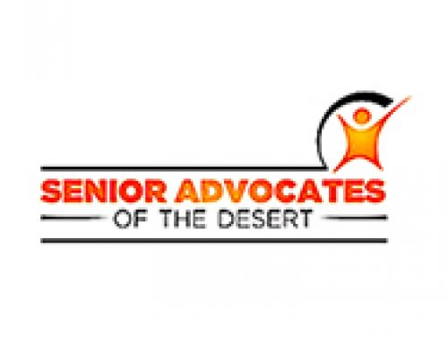 Senior Advocates of the Desert – 6th Annual Bowling Fundraiser!